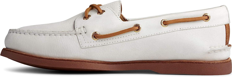 Sperry Men's Gold Cup Trust Authentic Shoe Original 5 ☆ very popular Boat 2-Eye