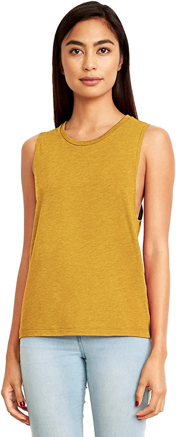 The Next Level Womens Festival Muscle Tank (N5013)