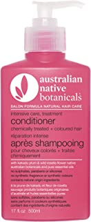 Australian Native Botanicals Conditioner for Coloured Hair, 17 Oz