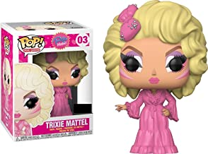 Best trixie mattel pop vinyl Reviews