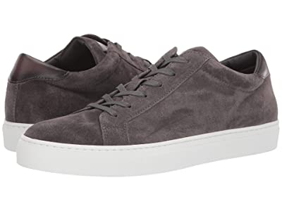 To Boot New York Knox (Grey Suede) Men