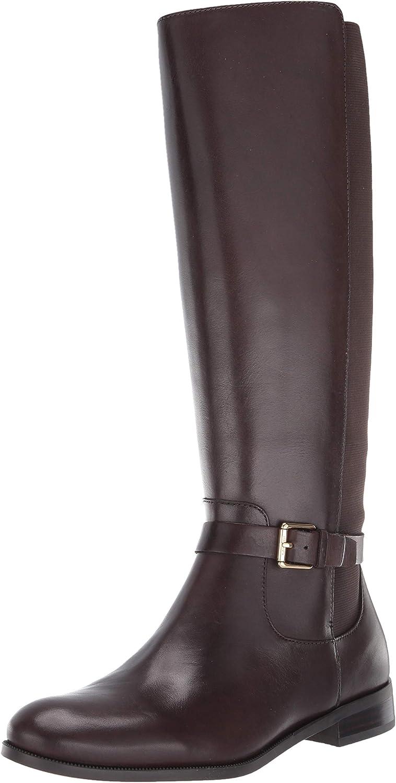 迅速な対応で商品をお届け致します Ralph by 開店記念セール Lauren Women's Barnehurst Boot Fashion