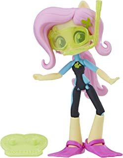 My Little Pony Equestria Girls Beach Collection Fluttershy
