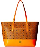 MCM - Geonautic Visetos Shopper Medium