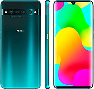 """Sponsored Ad - TCL 10 Pro Unlocked Android Smartphone with 6.47"""" AMOLED FHD + Display, 64MP Quad Rear Camera System, 128G..."""