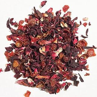 Vruchtenthee (rozenbottel en hibiscus) - 500g losse thee