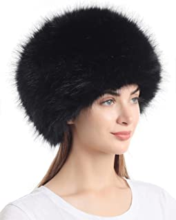Best kyi kyi faux fur hat Reviews