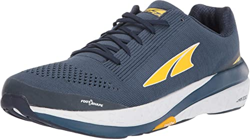ALTRA Men's ALM1948G Paradigm 4.5 Road best shoes for flat feet men