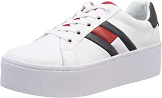 : Tommy Hilfiger Fashion Sneakers Shoes
