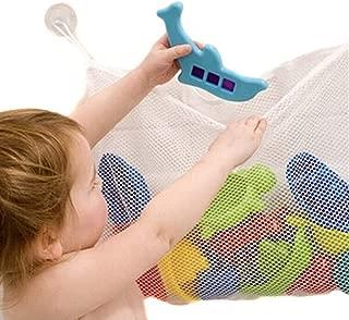 Mejor Bath Toy Storage de 2020 - Mejor valorados y revisados