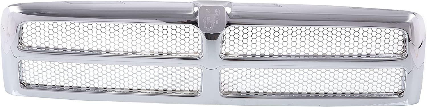 JustDrivably Replacement Parts Front Assembly 超安い With Grille Grill ご予約品