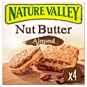Nature Valley Nut Butter Almond Biscuits, 4 x 38 g