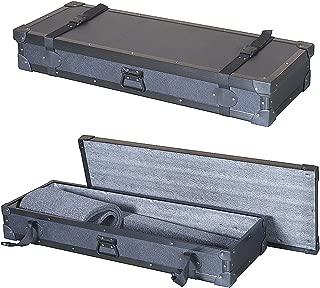 Keyboard 1/4 Ply Economy Tuffbox Light Duty Road Case Fits Open Labs Miko Tim4 Miko TIM 4