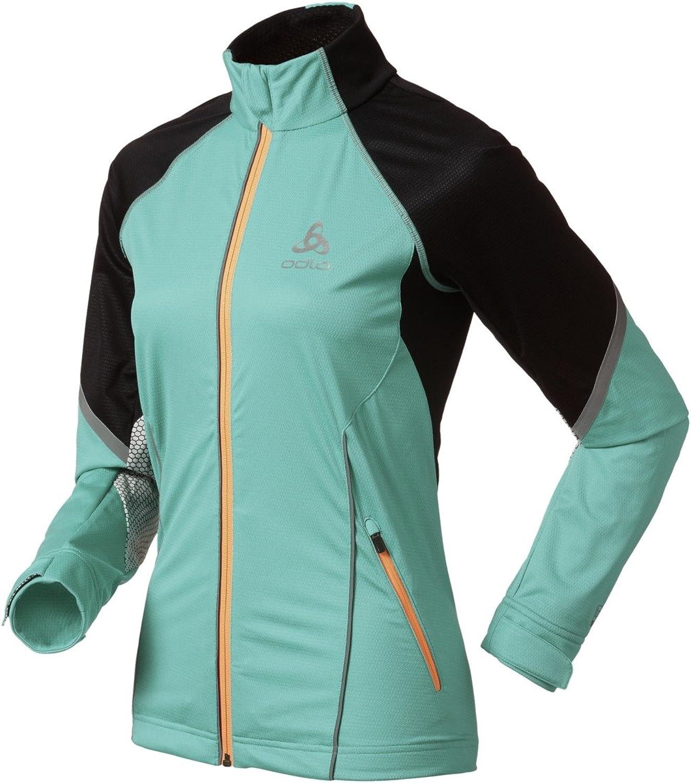 ODLO Frequency Ii Women's Ski Jacket