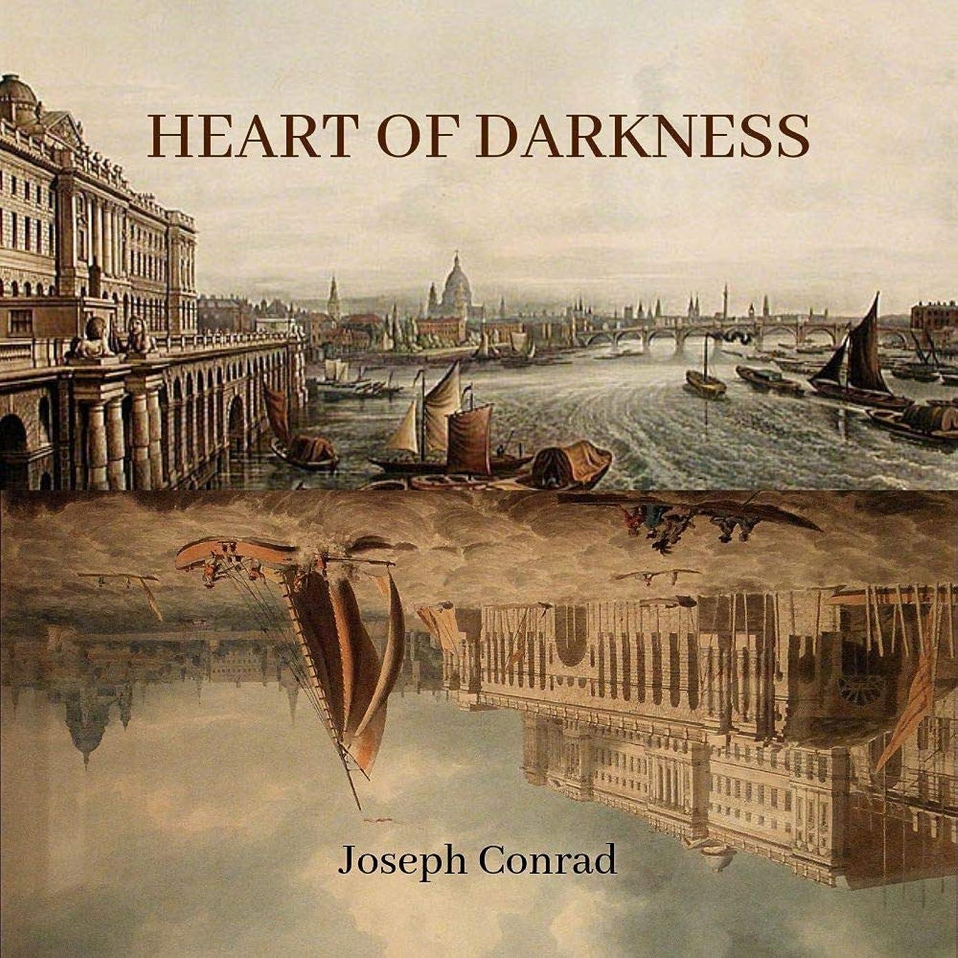 薬剤師等々計算可能Heart of Darkness (English Edition)
