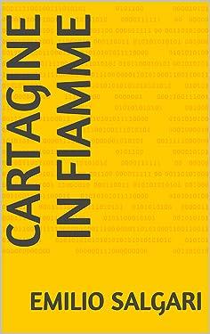 Cartagine in fiamme (Italian Edition)