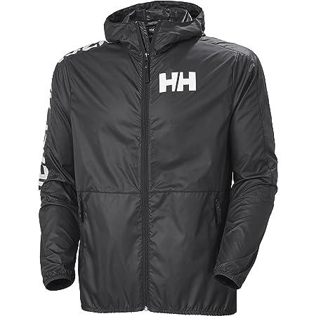 Helly Hansen Active Wind Jacket 53442 Cortavientos, Hombre