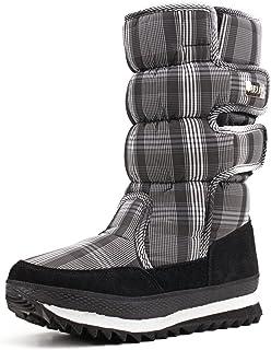 [オスランド] レディースブーツ スノーブーツ スポーツブーツ スキーブーツ 雪靴