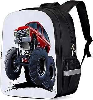 Elementary Student School Bags Travel Backpacks for Kids Boys Girls