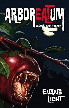 Arboreatum: A Novella of Horror (English Edition)