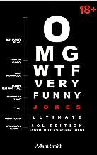 lol jokes in english