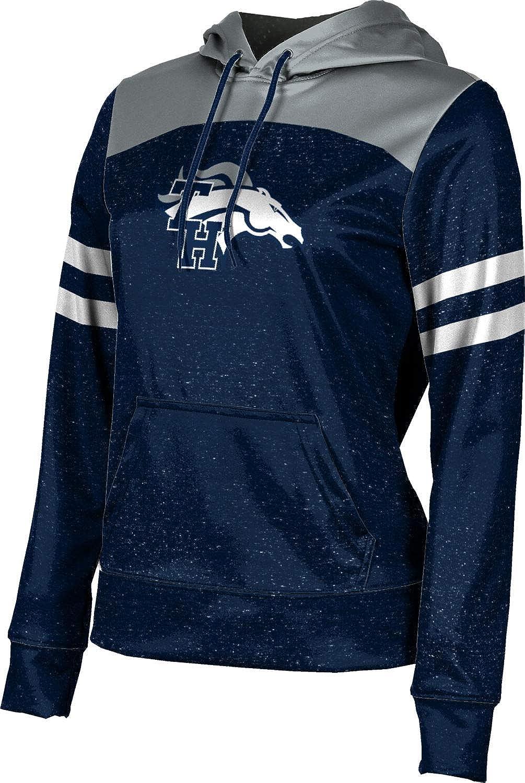 ProSphere Trabuco Hills High School Girls' Pullover Hoodie, School Spirit Sweatshirt (Gameday)