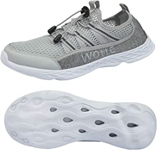 Men's Water Shoes Quick Drying Athletic Sports Walking Shoes