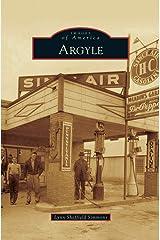 Argyle Hardcover