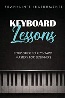 Best beginner keyboard lessons 1 Reviews