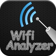 WiFi Optimizer for Interference Issues Channel Analyzer for Nearby APs Real-time data and distance calculations. History of signal strength Supports 2.4 GHz / 5 GHz View Hidden WiFis Copy MAC address Channel Optimizer + Much More!