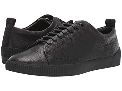 BOSS Hugo Boss Zero Ten Sneakers (Black) Men