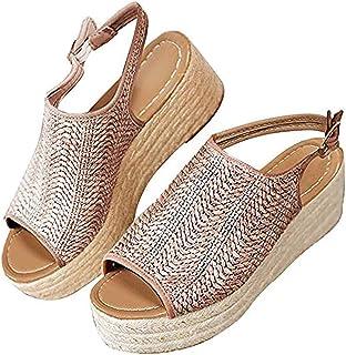 Suchergebnis auf für: geflochtene schuhe: Schuhe