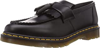 Dr Martens Adrian Polished Smooth, Chaussures de ville mixte adulte