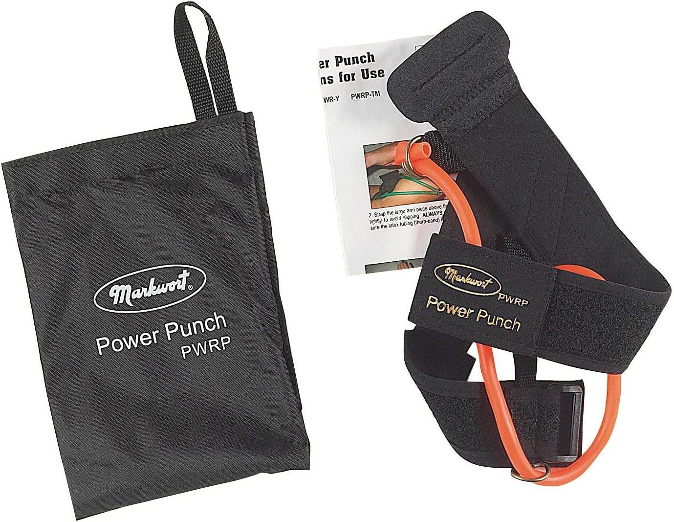 Markwort Power Ranking TOP8 Baltimore Mall Punch