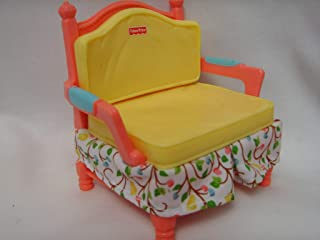 Vintage Fisher Price Loving Family Dollhouse Furniture 2.5