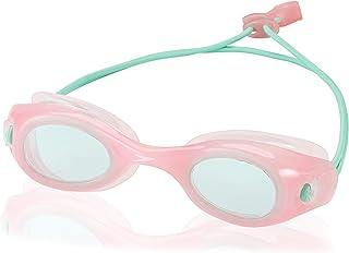 Speedo Unisex-Child Swim Goggles Hydrospex Bungee Junior Ages 3-8