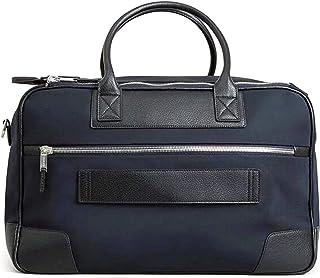 Hackett Men's Travel Flight Bag Navy