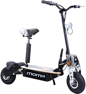 Amazon.es: bateria para patinete electrico moma