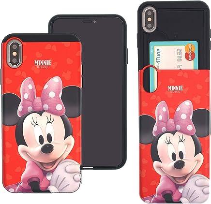 coque iphone xs max disney 3d