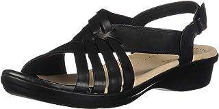Clarks Women's Loomis Cassey Slingback Sandal