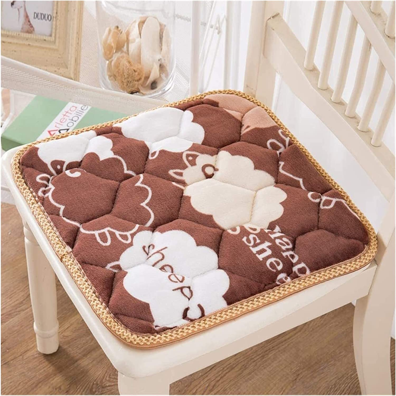 Huahua 5 ☆ very popular Chair Cushions for Dining 5 ☆ very popular Cushion Pad Pa Seat