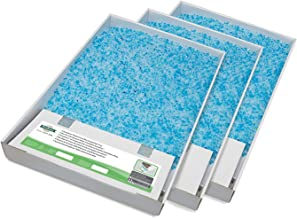 PetSafe ScoopFree Replacement Crystal Litter Tray, Blue