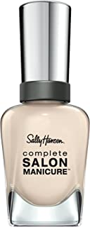 Sally Hansen - Complete Salon Manicure Nail Color, Nudes, Pack of 1