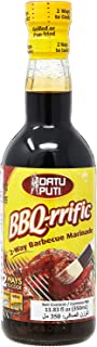 Datu Puti Barbeque Rrific Marinade - 350 ml