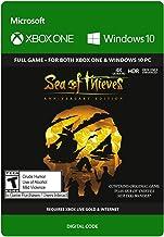 دریای دزد: نسخه سالگرد - Xbox One [کد دیجیتال]