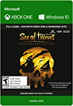 Sea of Thieves: Anniversary Edition - Xbox One [Digital Code]
