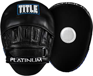 Title Platinum Punch Mitts 2.0