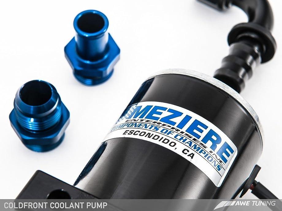 AWE Tuning 4710-11026 Audi B8.5 ColdFront Coolant Pump