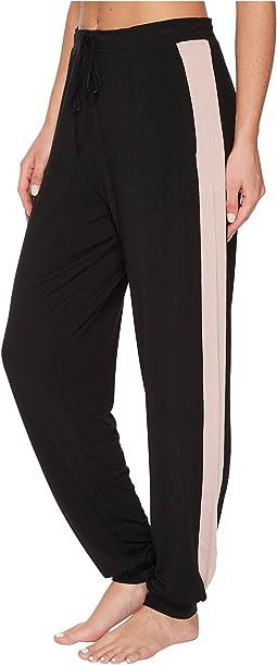 DKNY - Modal Spandex Jersey Jogger Pants