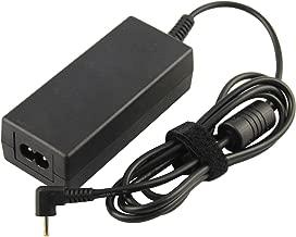 Futurebatt 12V 3.33A AC Adapter Charger for Samsung Chromebook 2 3 Xe303c12 Xe303c12-a01us Xe500c13 Xe503c12 Xe500c12-k01us Xe503c32-k01us Np930x2k, Chromebook ATIV Smart PC XE500T1C XE700T1C